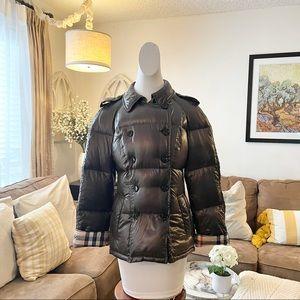 Burberry Puffer Jacket 8 US
